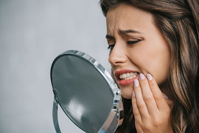 Tooth Decay Treatment Mount Waverley